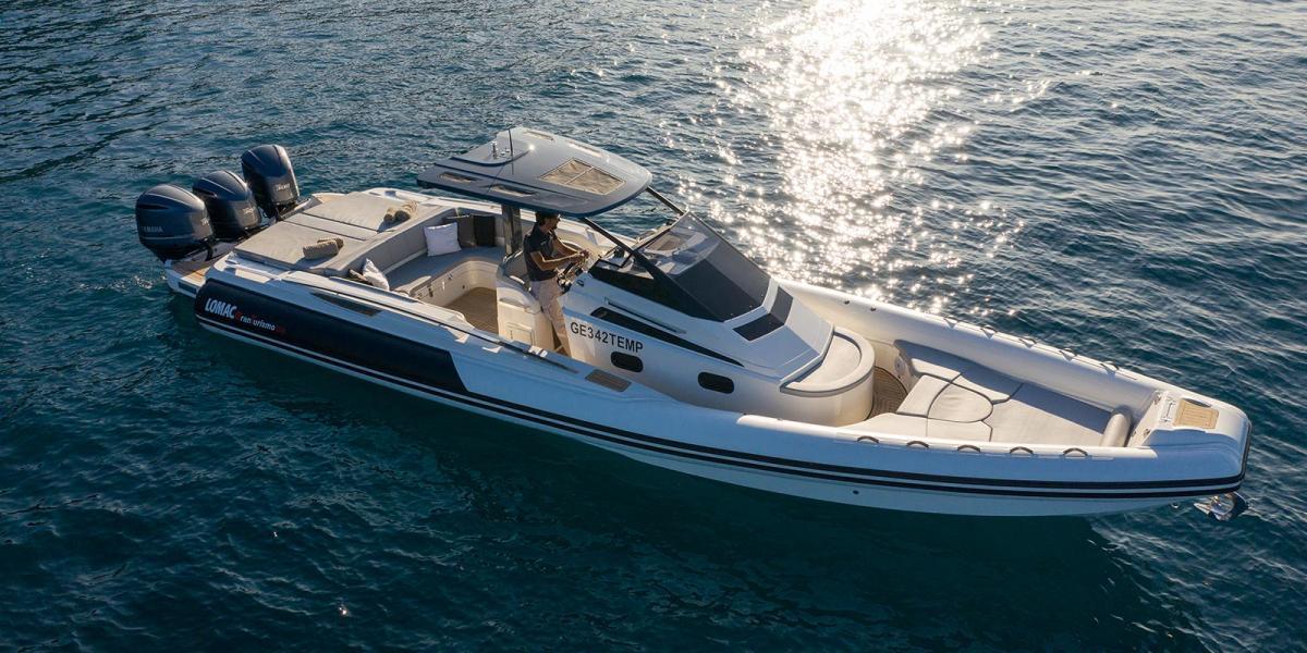 Sundeck Yachts